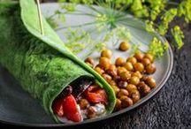 Veges & Salads