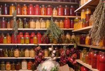 Canning and Food Preservation / by Dorothy Thomas