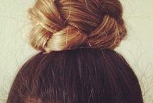 Perfects Hairstyle / Cabelos, cortes e penteados