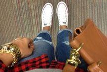 Fashion Looks / Roupas