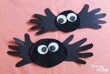Crafts with my babies♡ / by Darlene Lopez Jimenez