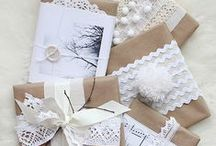 That's A Wrap / Inspiration and ideas for creative gift wrapping