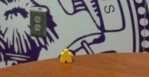Meeples on the Move