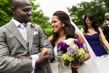 DP Wedding: Elements / by Kishah Michel