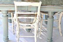 fabulous furniture / by Annie Owen