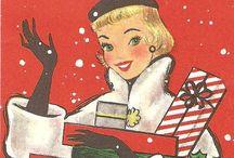 Holly, Jolly, Christmas! / by Rachelle Gracey