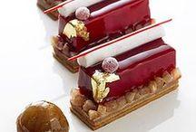 Patisserie / by Chocolate Chilli Mango®