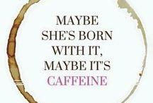 Chocolate & Coffee Passion