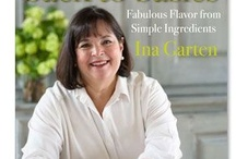 FOOD: All Hail the Barefoot Contessa / by Annette Barker