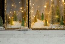 christmas / by Elizabeth Kamal