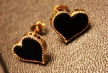 jewelry / by Cassie Ray