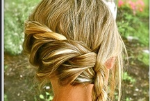 Hair and Beauty / by Kara Veldheer