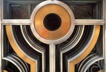 Art Deco   Deco  / One of my favourite era's.