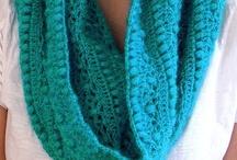 knit/crochet / by Lindsey Nichols