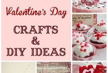 Holiday Fun: Valentines / by Stephanie Marie