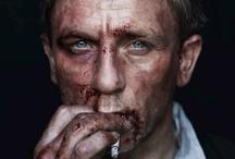 James Bond 007 / #james #bond #007 #sean #connery #timothy #dalton #daniel #craig / by biot jef