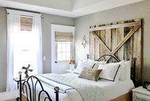 Bedroom / by Erin Brown