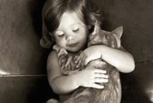 Hugs / Câlins / by biot jef