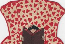 ~BOOK LOVE~ / Books <3 / by Marion aka rockchook