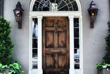 Doors / by Tiare Molinare