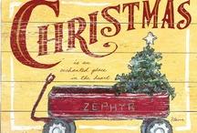 Christmas / by Janice Uptegrove