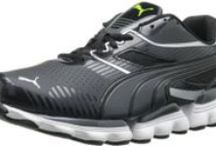 Gym Shoes for Men / Get the most from your workouts with these great gym shoes for men