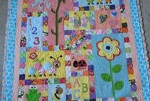Quilts / by LeAnn Wilding Powell