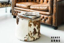Decor/Home stuff / by Maddi Russell