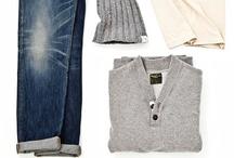 Man Clothing F/W 2012
