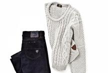Woman Clothing F/W 2012
