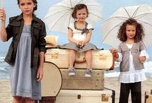 Kids Fashion / by Tiare Molinare