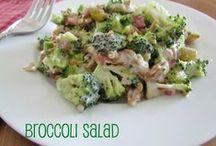 Salads / by Susan Archila