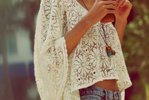 Get the Summer Look / by Tiare Molinare