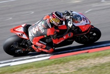 WSBK 2012: Nurburgring, Germany  / APRILIA RACING SUPERBIKE
