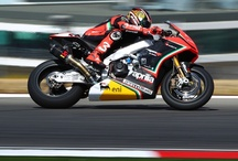 WSBK 2012: Portimao, Portugal  / APRILIA RACING SUPERBIKE / by Aprilia