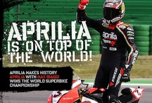 WSBK 2012: Magny-Cours, France  / Aprilia is on top of the world! 