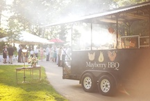 Wedding Food Trucks!