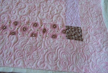 quilting ideas / by LeAnn Wilding Powell