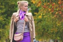 Fashion: Autumn/Winter / by Natallia Varapai