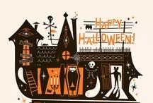 Halloween / by Maria Moody