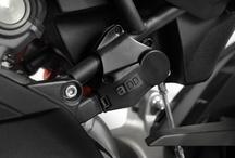 Aprilia Caponord 1200 / A NEW HARMONY BETWEEN SAFETY, PERFORMANCE AND COMFORT
