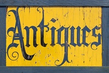 Antique Geek / History is Beautiful! / by Cynthia Wiebe Wiebelhaus