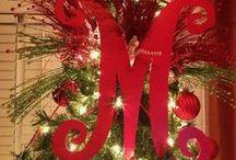 Holidays / by Mary Blackburn