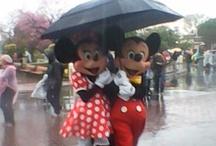 Disney / by Kara Veldheer