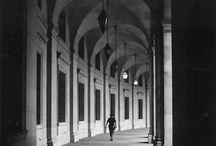 Covered Passages: Arcades & Porticos / by Becky Tiffany