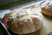 Bread / by Susan Archila