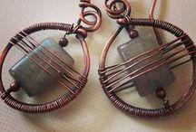 Handmade_Jewels / by Claudia Pintus