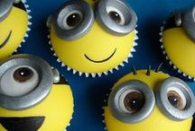 Despicable Me! / by Celina Carvalho