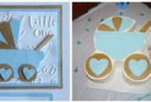 April's Shower / Baby Shower Ideas and prepping  for baby / by Cynthia Wiebe Wiebelhaus