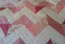 I quilted that! / things I have quilted for me or others / by LeAnn Wilding Powell